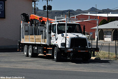 bnsf railroad frtnr 114sd crane trk kingman az 03'15