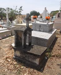 Tel un musée funéraire dans la nature panaméenne