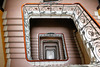 Das Treppenhaus - Staircase #46/50