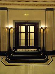 Art Deco at its best: Fairmont Peace Hotel on the Bund (1929) 6