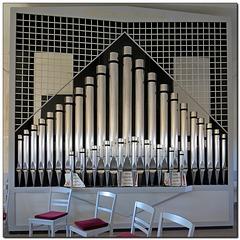 Marienkirche | Orgel