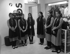 Bangladesh - LADIES