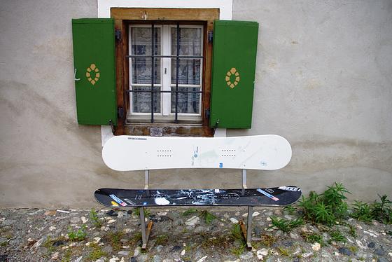 Bivio Schweiz