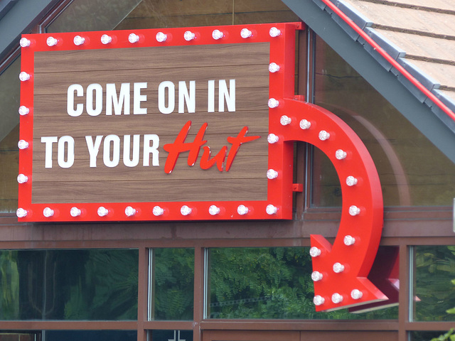 Ipernity Pizza Hut Chichester 3 6 August 2015 By