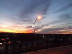 Independent sunrise