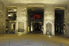 Katakomben von San Gennaro