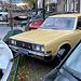 1975 Toyota Crown 2600 De Luxe