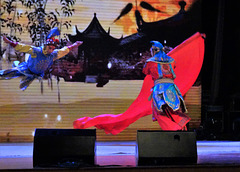 A taste of Chinese opera 4