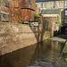 Flood, Dumbarton Quay
