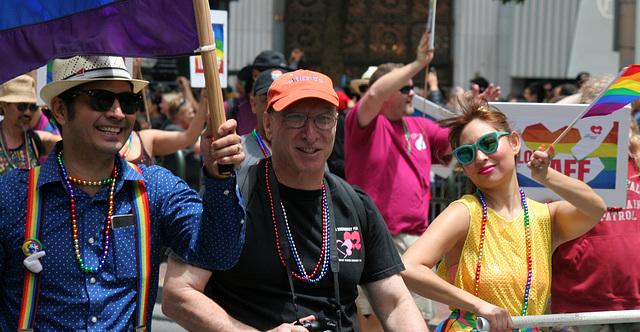 San Francisco Pride Parade 2015 (6875)