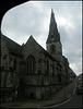 All Saints, Dorchester
