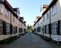 DE - Lübeck - Glandorps Hof