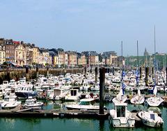 Dieppe, Normandie