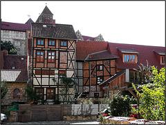 Quedlinburg, Harz 291
