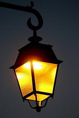 eclairer sa lanterne .....