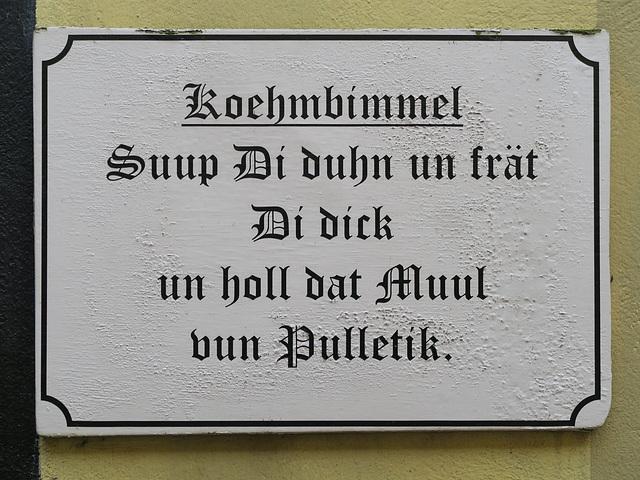 Koehmbimmel