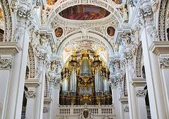 Die größte Domorgel der Welt - The world's largest cathedral organ