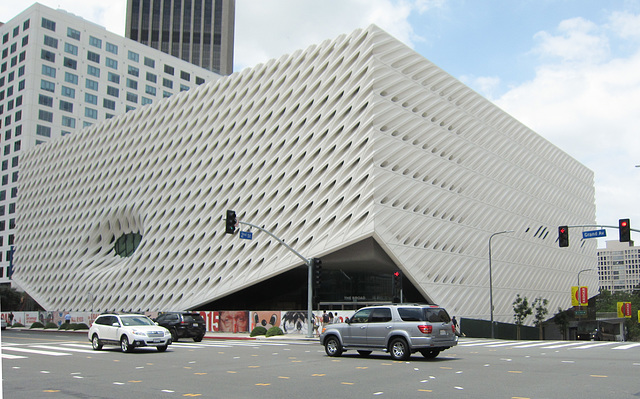 Los Angeles, The Broad (#5174)
