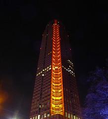 Luminale Frankfurt  -  Messeturm