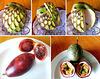 Madeira Fruits and Vegetables... ©UdoSm