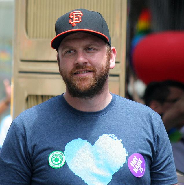 San Francisco Pride Parade 2015 (6838)