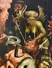 Lisbon 2018 – Museu Nacional de Arte Antiga – Inferno