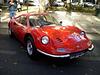 Ferrari Dino 246 GT (1971).