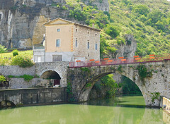 Pont au Pouzin (07)