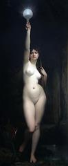 La Vérité - Jules Lefebvre