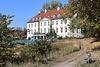 Rattey, Schloss