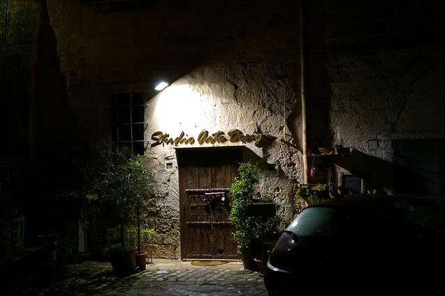 Matera Italien