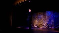 Teneriffa. Video: Bolero/Flamenco 1  ©UdoSm
