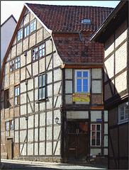 Quedlinburg, Harz 299