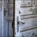 Abandoned Trieste - door behind door