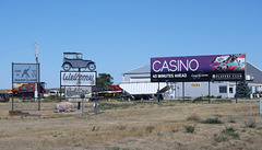 Cadillac & Casino