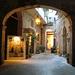 Syracuse, Altstadt, Sizilien, Italien