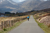 HFF –  A ride along Loch Arklet