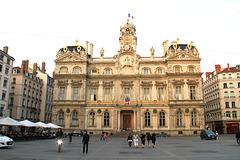 Mairie - Lyon