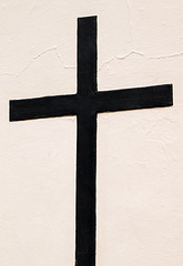 Cross at Sant Joan de Labritja