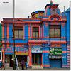 El Rincón Universal - Valparaíso - Chile