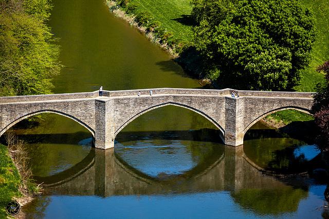 Pont sur la Semois