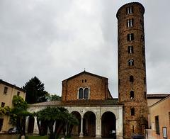 Ravenna - Sant'Apollinare Nuovo