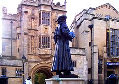 UK - Bristol - Central Library