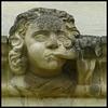 hornblower sculpture