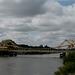 Sacramento Delta Paintersville Bridge (#1198)