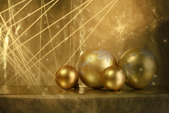 Felices Fiestas Navideñas