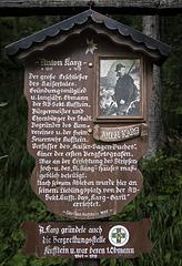 Mountaineers Rule #10