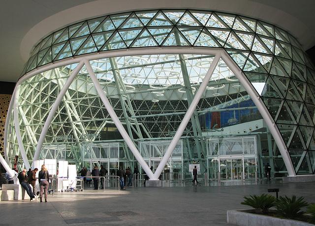Aéroport de MARRAKECH