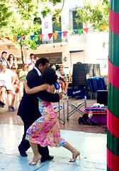 tango (mi Buenos Aires querido)