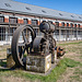 Bois du Luc - mining machinery